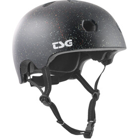 TSG Meta Graphic Design Helmet sprayed